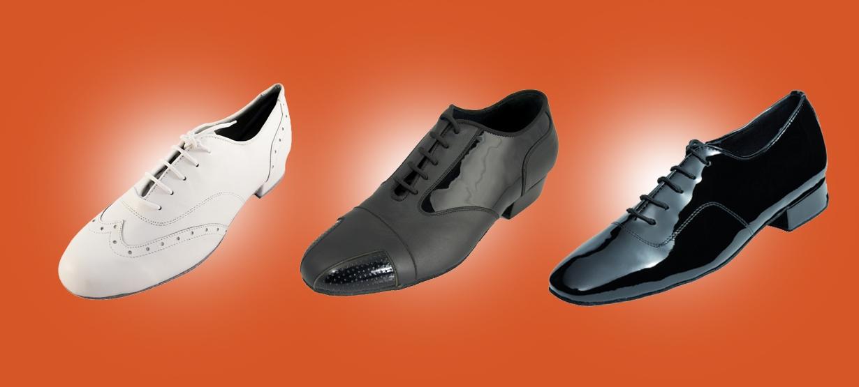 Passo a due scarpe da ballo